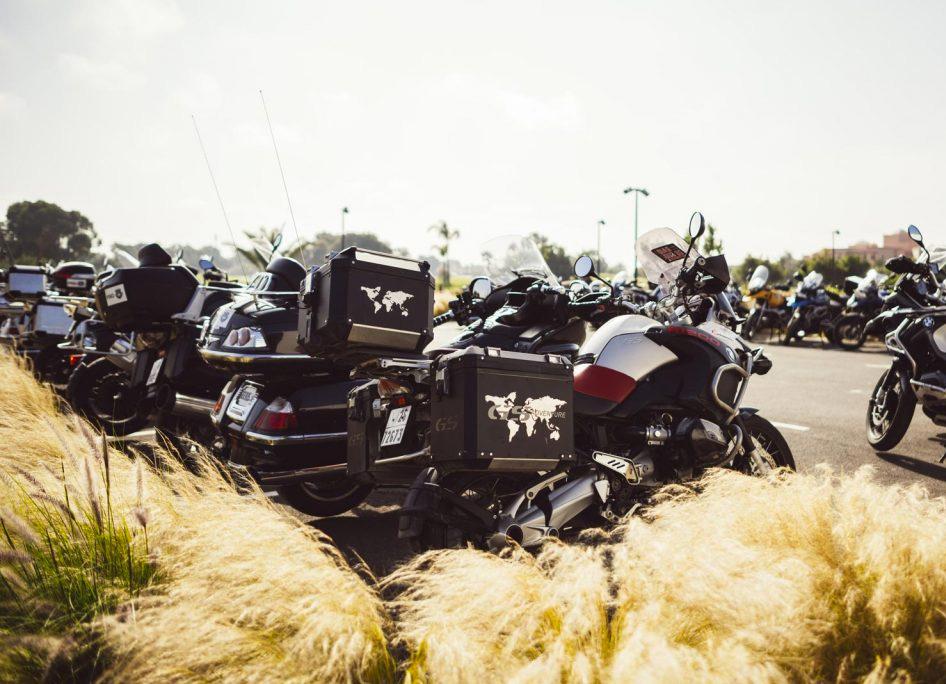 Moto Ride Saïdia : Lancement de la 1ère édition