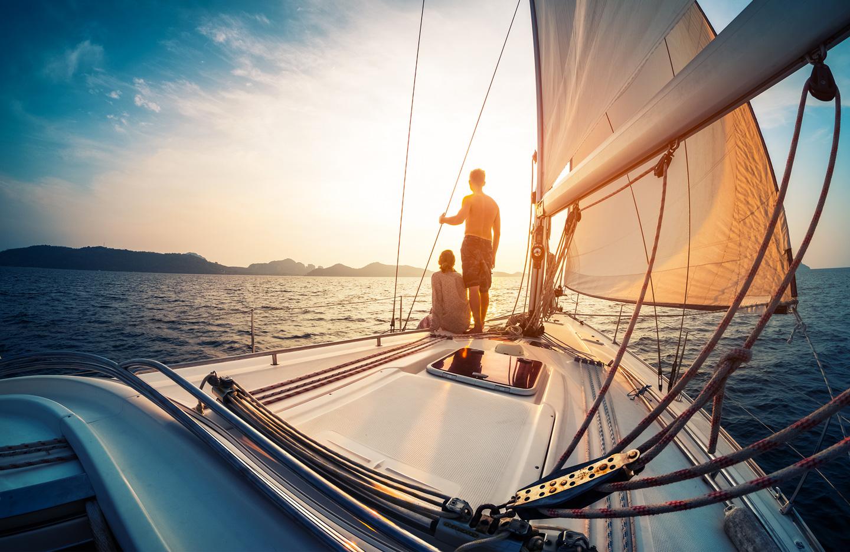 Marina de Saïdia : Votre destination plaisance en Méditerranée