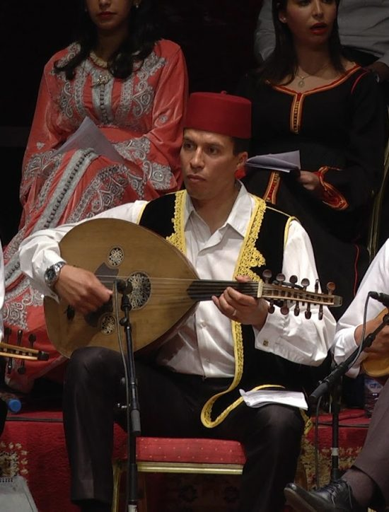 Festival de Música Gharnati de Oujda