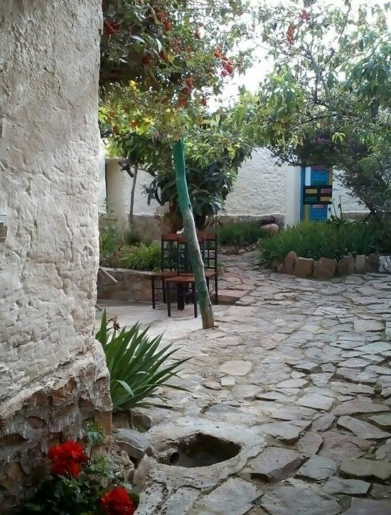 Casa rural Tagma