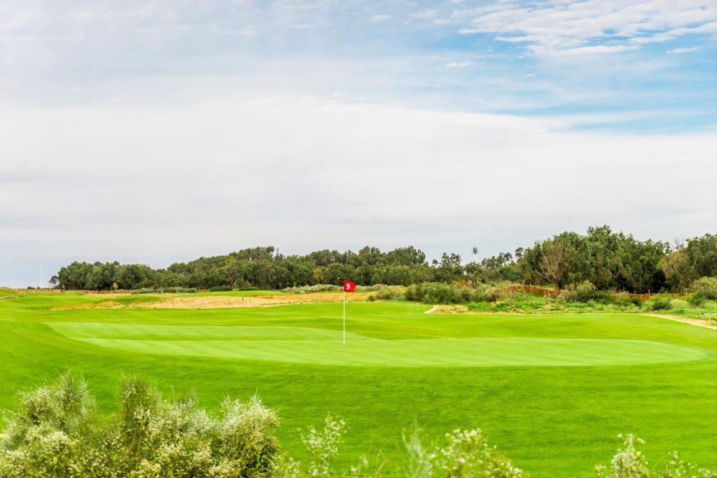 Un deuxième golf à Saïdia !