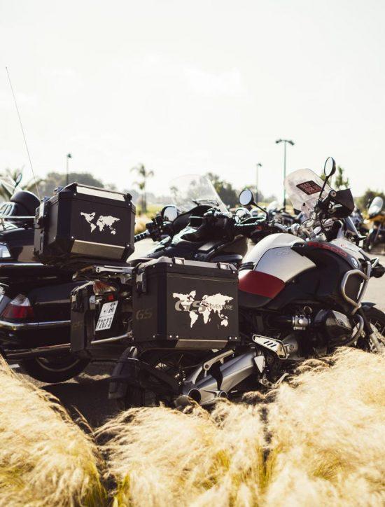 Moto Ride Saïdia