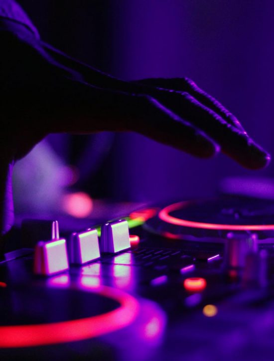 Concerts et soirées