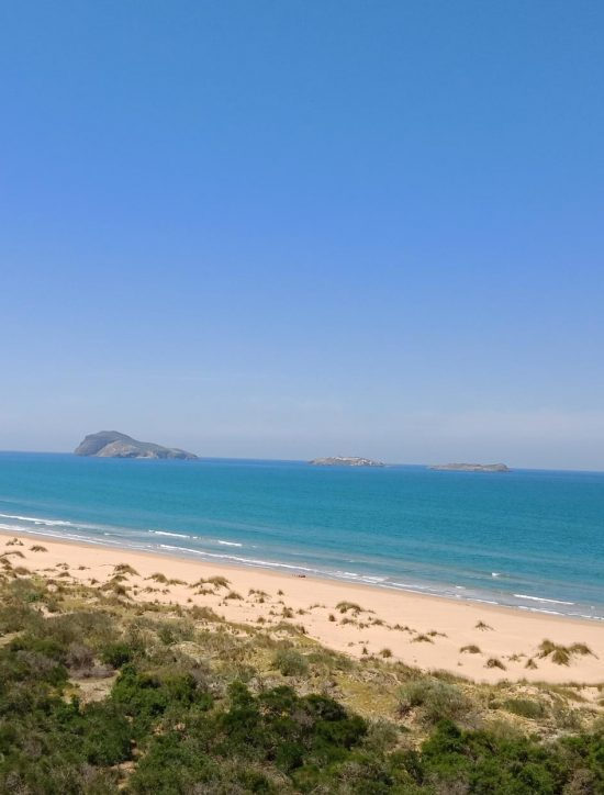 Cabo de Agua (Cap de l'eau)