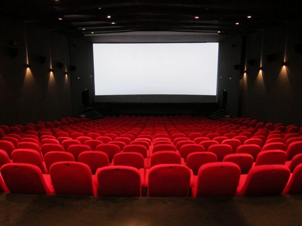 3éme édition du Cinéma Sans Frontières de Saïdia
