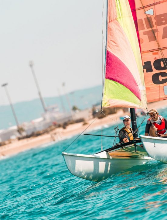 The Nautical Week of Saïdia