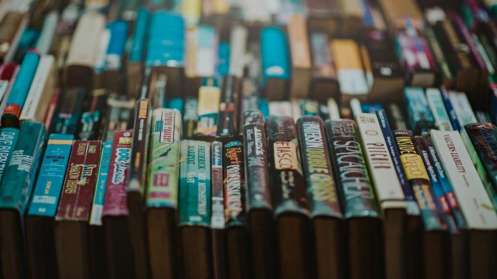 La perle bleue accueille le 11ème Salon régional du livre